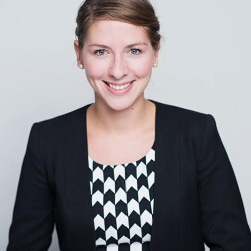 avocate charlotte singh